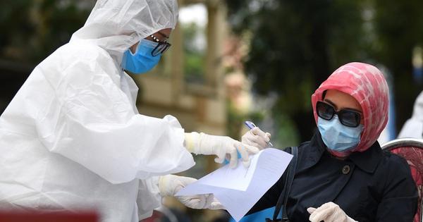 Tối 23/6, Việt Nam có thêm 85 ca mắc COVID-19 mới, nhiều nhất ở TP HCM