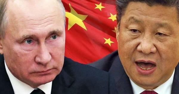 """Nga có đối tác đáng gờm mới ở châu Á: """"Hồi chuông báo tử"""" cho Trung Quốc sắp điểm?"""