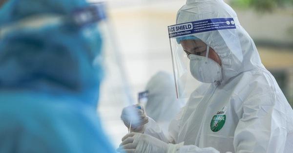 Tối 26/6: Có 116 ca mắc COVID-19 mới ghi nhận trong nước tại 9 tỉnh, thành phố