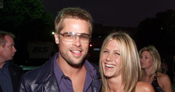Jennifer Aniston tiết lộ mối quan hệ hiện tại với Brad Pitt