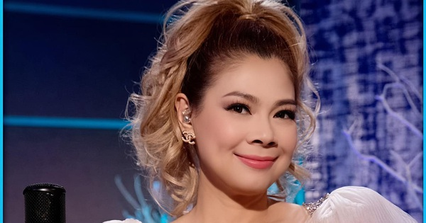 Thanh Thảo tiết lộ lý do trở thành ca sĩ, gây bất ngờ về sự ra đời của nghệ danh