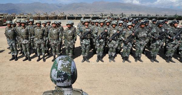 Chảo lửa Syria: Phải chăng đã đến lúc Trung Quốc tham chiến?