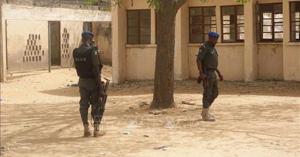 Nigeria xác nhận 136 học sinh bị bắt cóc cuối tuần qua