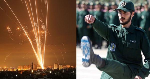 Báo Israel: 5 triệu người Do Thái đổi mạng 15 triệu người Iran - Tel Aviv sắp bị