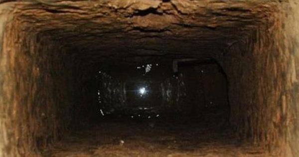 Lăng mộ mãnh tướng của Tần Thủy Hoàng: Chuyên gia đào sâu đến 3 mét thì lập tức rút lui, tuyệt đối không khai quật thêm!