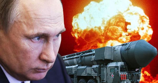 Pháo đài bất khả xâm phạm: Nếu Nga trữ vũ khí, tiềm lực hạt nhân của Crimea khủng khiếp tới mức nào?