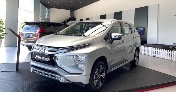 Chiếc ô tô nằm trong top bán chạy nhất Việt Nam dùng