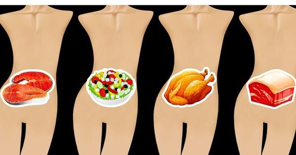 Đồ ăn sẽ nằm trong dạ dày của bạn bao lâu?