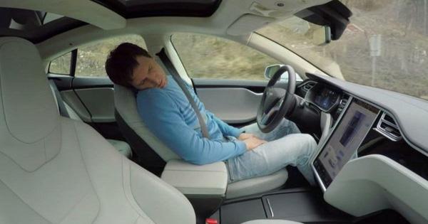 Bộ não tự hành của xe điện: Tại sao xe tự lái luôn là xe điện? Thì ra Google 'dò đường' từ lâu!
