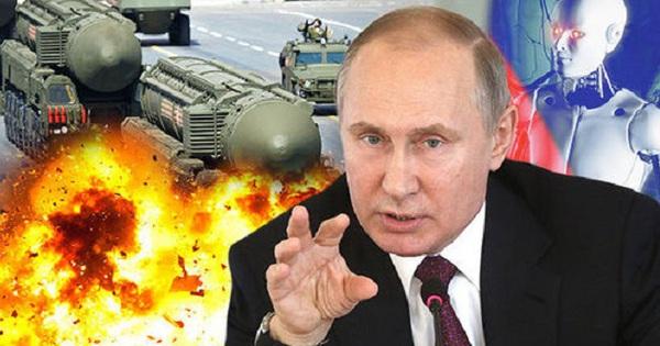 """""""Lời nguyền"""" 7 năm của TT Putin: Tống khứ NATO ra khỏi Biển Đen - Hãy xem Nga hành động!"""