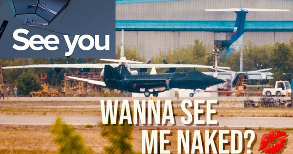 Máy bay Nga còn chưa