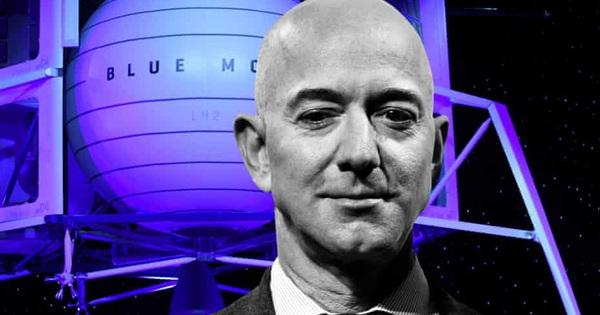 Cú bứt tốc gấp 4 lần vận tốc âm thanh của 'vật thể' đưa tỷ phú Bezos lên rìa không gian: Chiêm ngưỡng 2 kỷ lục thế giới