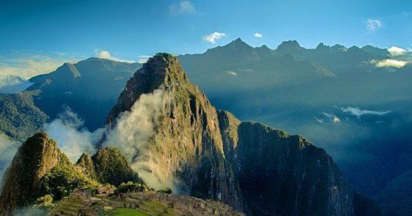 """Khám phá đường mòn dẫn đến """"thành phố bị mất của người Inca"""""""