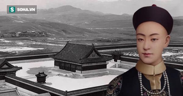 Vị vua trẻ nhà Thanh đột tử không rõ nguyên nhân: 80 năm sau, tội ác vẫn nằm trong quan tài!