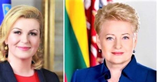 NATO sẽ có nữ Tổng Thư ký xuất thân từ Đông Âu?