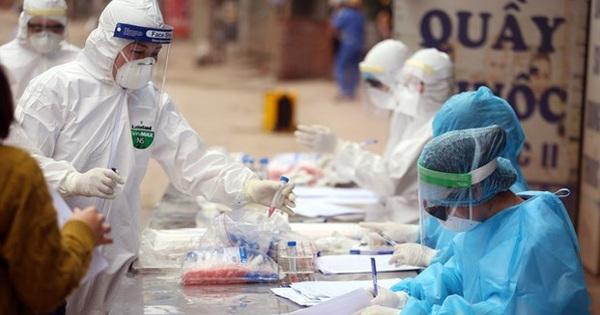 Chuyên gia: Dịch Covid-19 như 'vết dầu loang', để thắng được virus, chúng ta chỉ còn 1 cách duy nhất