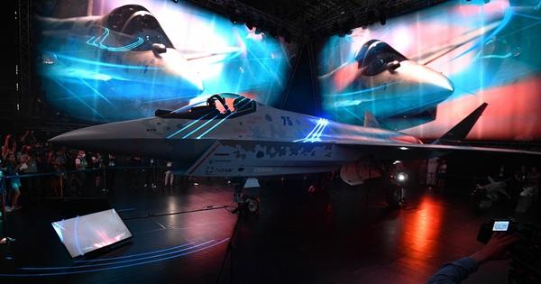 Su-75 sẽ là