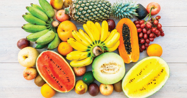 Thời điểm ăn trái cây để đạt hiệu quả tốt nhất cho sức khỏe