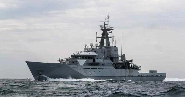 Vì sao Anh sắp cử 2 tàu chiến tới thường trực ở Đông Á?