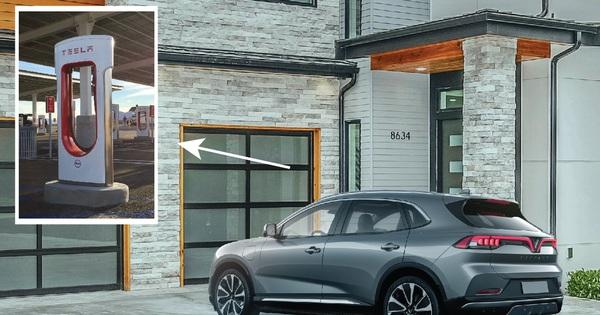 Trái tim năng lượng của xe điện: Sạc VinFast với sạc Tesla có 'râu ông nọ cắm cằm bà kia' được không?