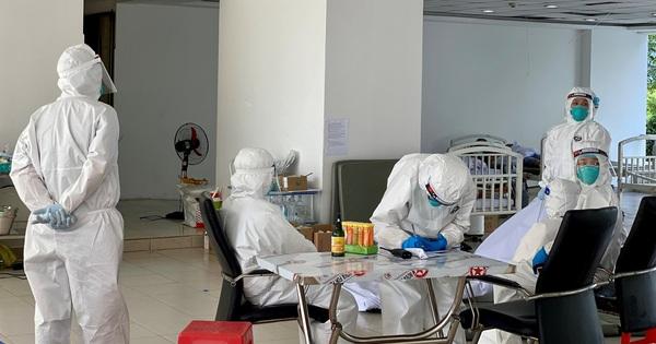Yêu cầu các bệnh viện không tự xin tài trợ, Sở Y tế TP HCM nói gì khi bị cho là
