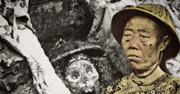 Bước vào lăng mộ thái giám Lý Liên Anh, đội khảo cổ 'chết khiếp' vì cảnh tượng ám ảnh bên trong quan tài!