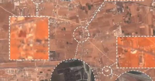 Bác bỏ bất ngờ của Syria về việc vũ khí Nga bắn hạ tất cả tên lửa Israel