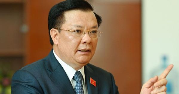 Nguyên nhân Hà Nội quyết định giãn cách xã hội theo Chỉ thị 16 ngay trong đêm