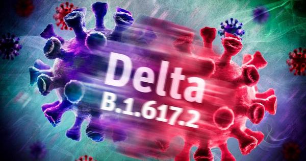 Cơ thể sẽ có biểu hiện đầu tiên ra sao sau khi nhiễm Covid-19 biến thể Delta?