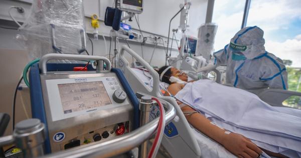 Hà Nội: Dự kiến thành lập Trung tâm hồi sức tích cực 500 giường điều trị bệnh nhân Covid-19 nặng