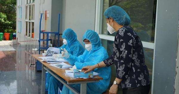 TP HCM: Thành lập thêm khu cách ly quy mô 1.500 giường bệnh