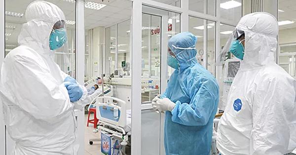 """Hà Nội tận dụng """"thời gian vàng"""" để dập dịch: Bệnh viện dã chiến, khu cách ly quy mô lớn sẵn sàng"""