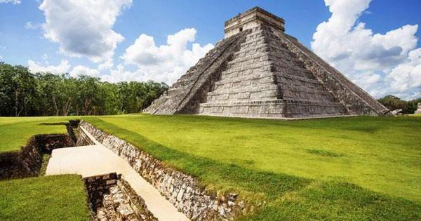 Phát hiện manh mối quan trọng về sự sụp đổ của nền văn minh Maya qua mẫu vật đặc biệt