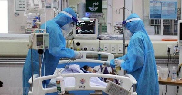 Đồng Nai: Chuẩn bị kịch bản tình huống xấu với 7 bệnh viện dã chiến, 350 giường hồi sức