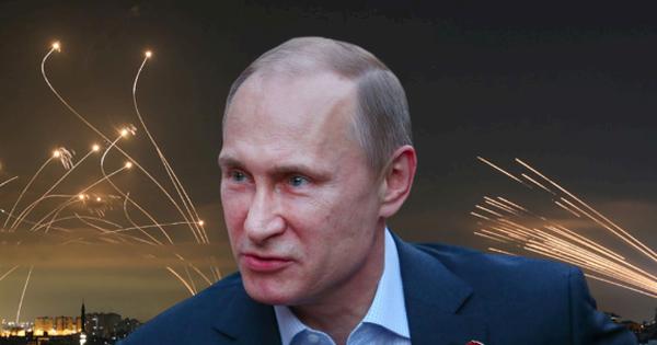 Lò lửa Syria sắp phát nổ: Tên lửa Nga lên nòng, tiêm kích Israel sẽ