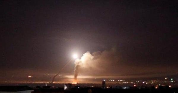 """Hết """"kiên nhẫn"""" với Israel, Nga sẽ tung"""