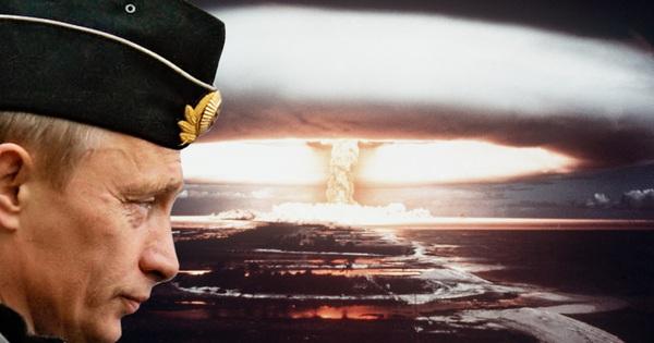 """""""Tại đó, ông Putin sẽ quyết định ngày tận thế"""": NATO toát mồ hôi lạnh vì khí tài mới này của Nga?"""