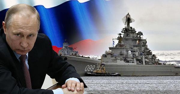 Tuyên bố chỉ một câu, TT Putin khiến tất cả kẻ thù của Nga phải run sợ!