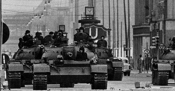 Ngay từ 1961, thế giới đã ở bên bờ vực Thế chiến 3