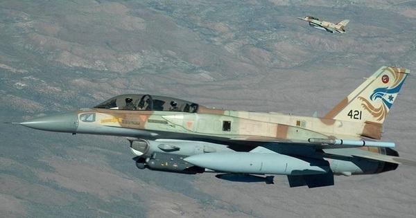 Sĩ quan Nga nhận lệnh bắn hạ máy bay Israel ở Syria: Cú lừa che giấu mục tiêu thật?