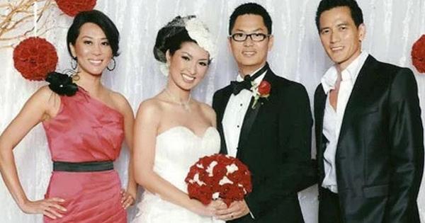 Nguyễn Hồng Nhung: Có con với chồng cũ và bạn trai cũ nhưng vẫn chia tay, sợ mặc áo cưới