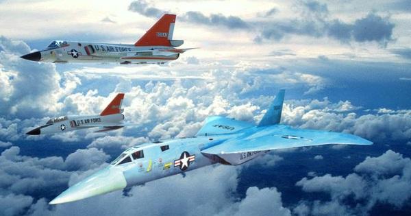 Sát thủ diệt máy bay ném bom hạt nhân Liên Xô: Mạnh mẽ nhưng yểu mệnh