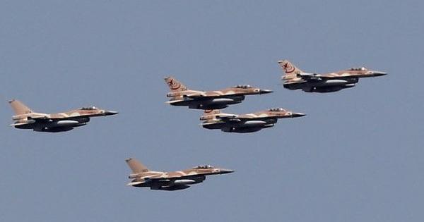 """Tấn công Nga và khu vực S-300 của Syria để trả đũa """"cơn thịnh nộ"""", Israel """"đùa với lửa"""""""