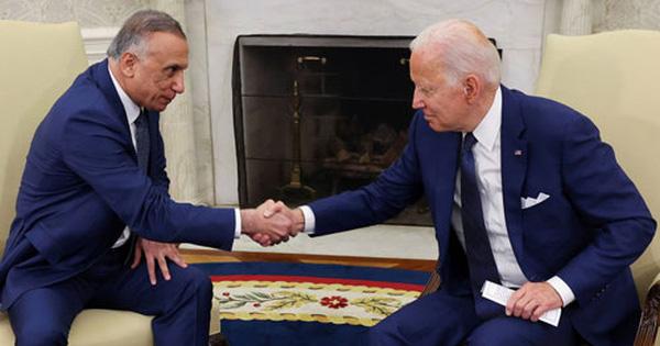 Mỹ đổi nước cờ tại Trung Đông