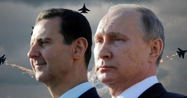 Đi tìm nguồn gốc ra đời Su-75 của Nga: Bí mật không bất ngờ, tất cả bắt nguồn từ Syria?