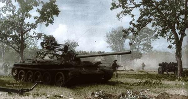 Cuộc tìm kiếm và đánh thức những chiếc xe tăng Việt Nam mất tích giữa đại ngàn Trường Sơn