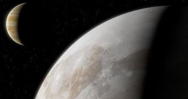 Phát hiện hơi nước xung quanh mặt trăng của sao Mộc, liệu có thể tìm thấy sự sống ngoài Trái Đất?