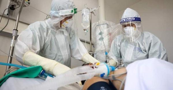 TP HCM đang trong 'trận chiến chống dịch nặng nề nhất, chưa có trong tiền lệ'
