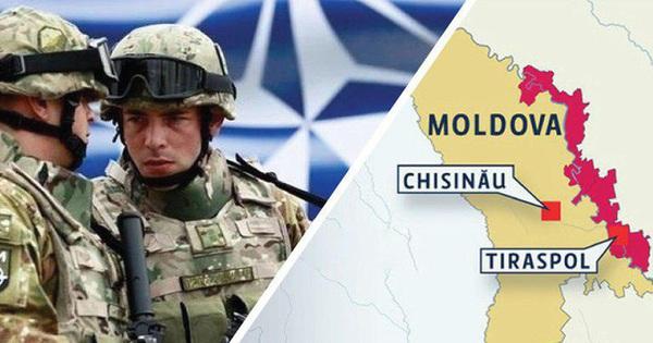 Transnistria chính là lằn ranh đỏ: NATO lộ kế hoạch hiểm độc, Nga sẵn sàng giáng đòn bão táp vào Odessa