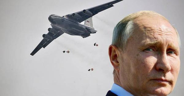Tướng Shoigu hay TT Putin cũng đều bó tay: Dự án quân sự khiến Nga đau đầu suốt 10 năm